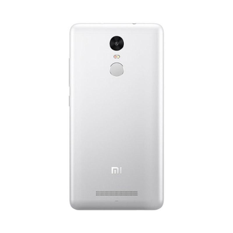 Sale Xiaomi Redmi Note 3 PRO Smartphone – Silver [32 GB]