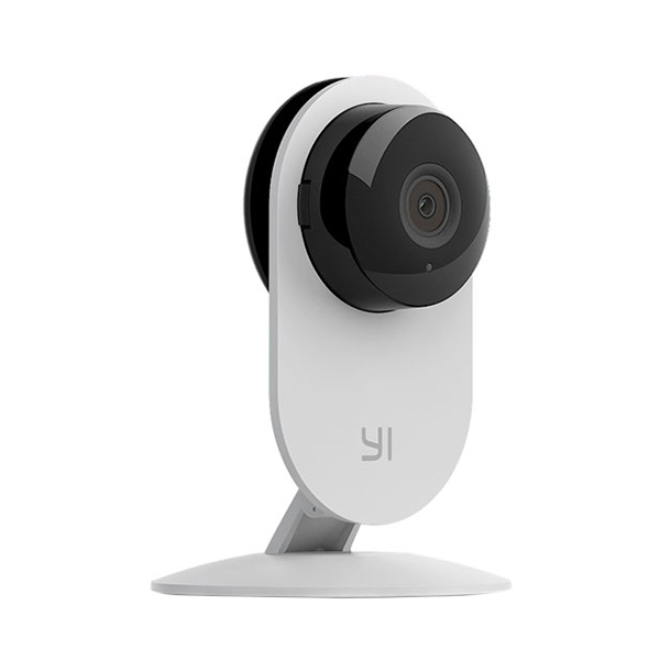 Xiaomi XiaoYi Yi White Mode Night Vision Edition Smart Camera