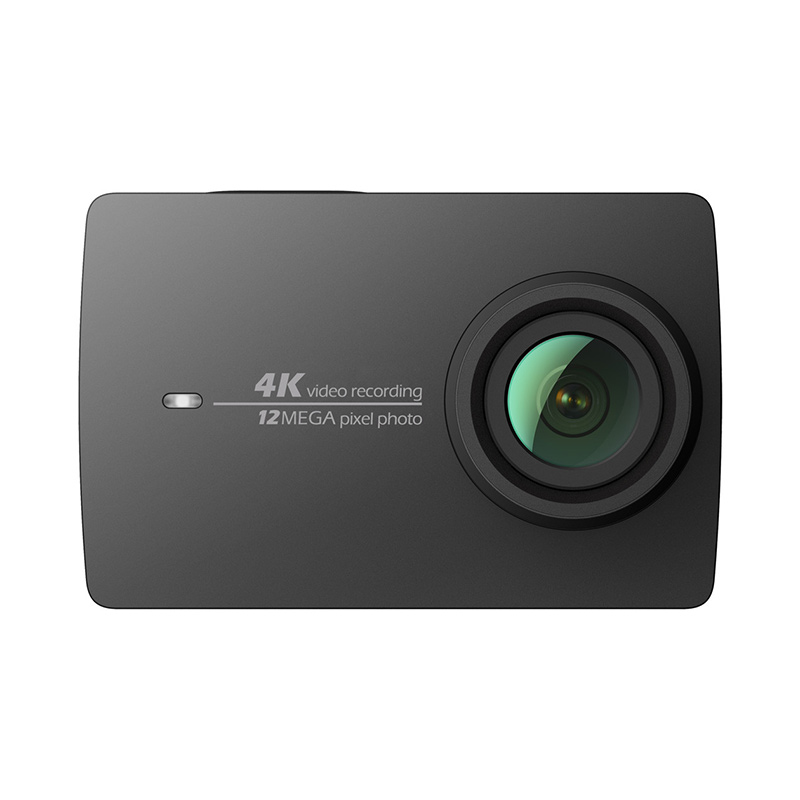 Xiaomi Yi 4K Action Kamera - Black