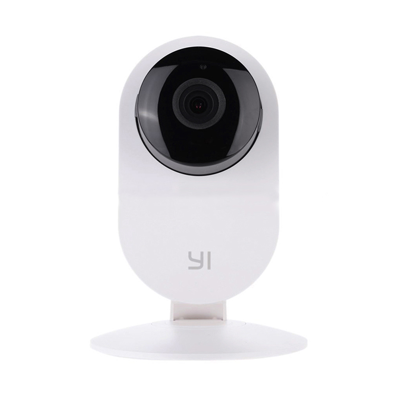 harga Xiaomi Yi Ants Home Smart IP CCTV Camera With Infra Red Night Vision ( international version ) Garansi resmi 1 Tahun Blibli.com