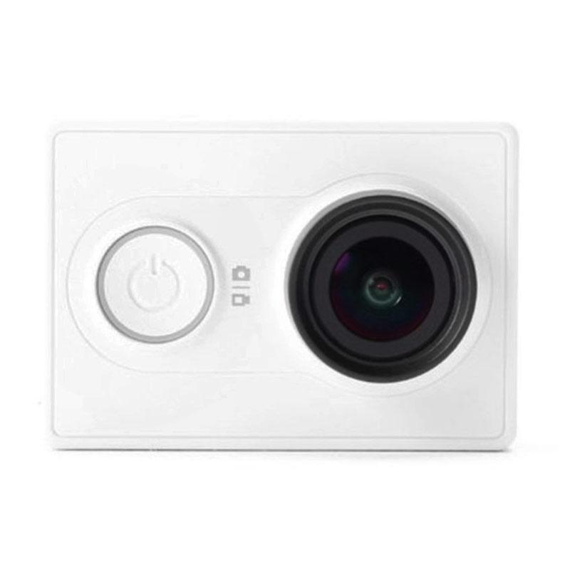 Xiaomi Yi Basic Putih Action Cam [16 MP]