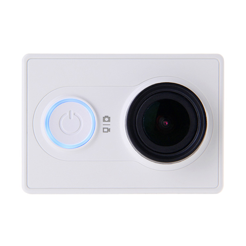 Xiaomi Yi Basic White Action Camera