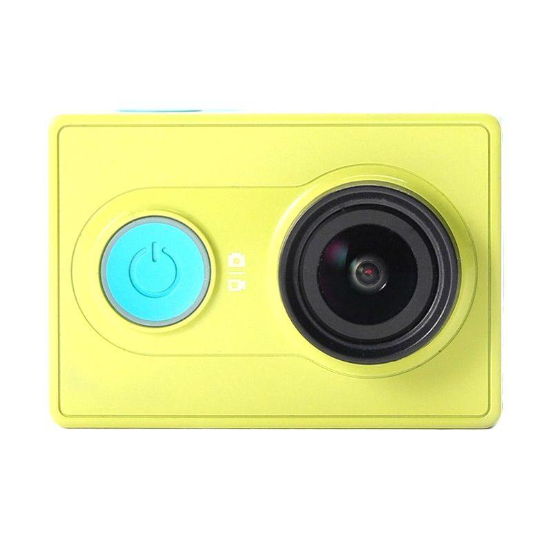 Xiaomi Yi Sport Hijau Action Camera