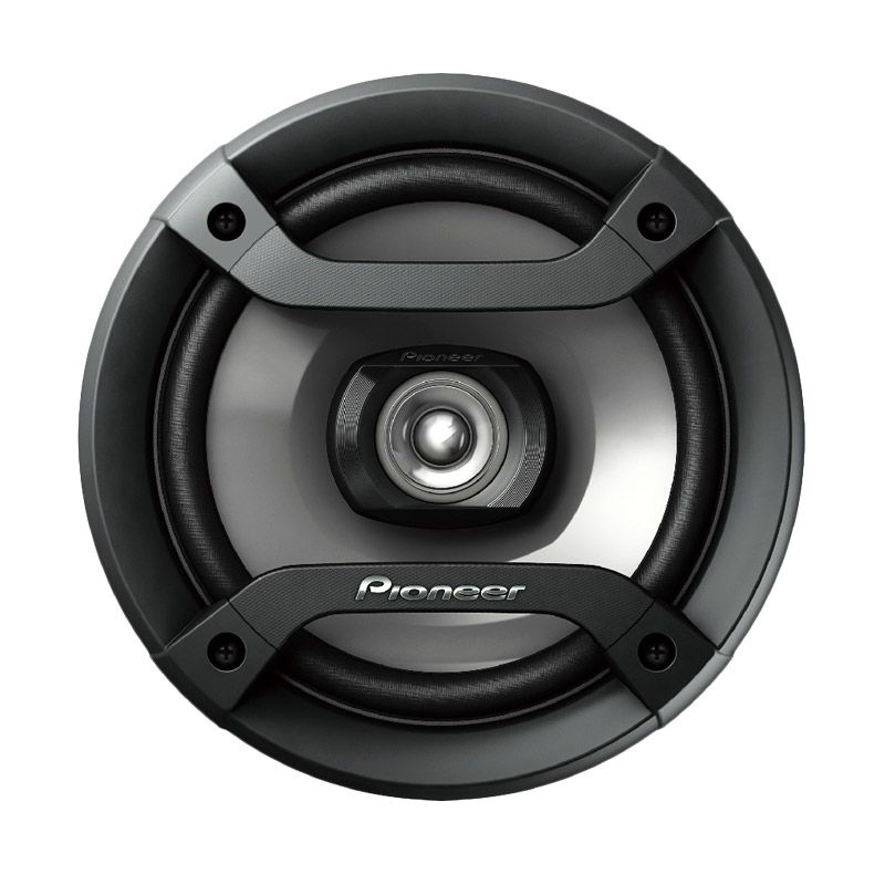 Pioneer TS-F1634R 2 Way Coaxial Speaker [6.25 Inch]