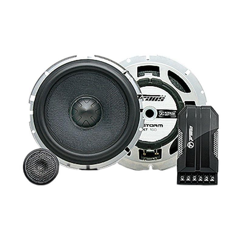 Trans X-Strom XT 160 Speaker Mobil