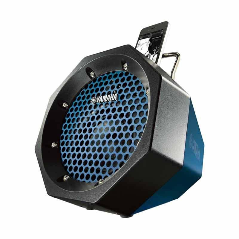 Yamaha PDX-11 Speaker Dark Blue