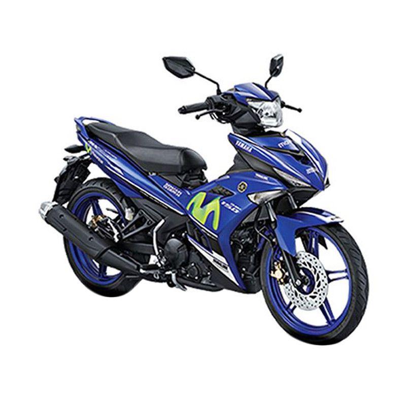 Yamaha MX King 150 M...ar MotoGP)