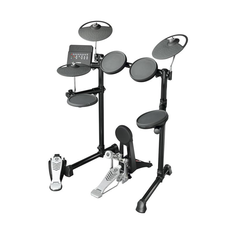 harga Yamaha DTX Drum DTX-450K Drum Elektrik Blibli.com