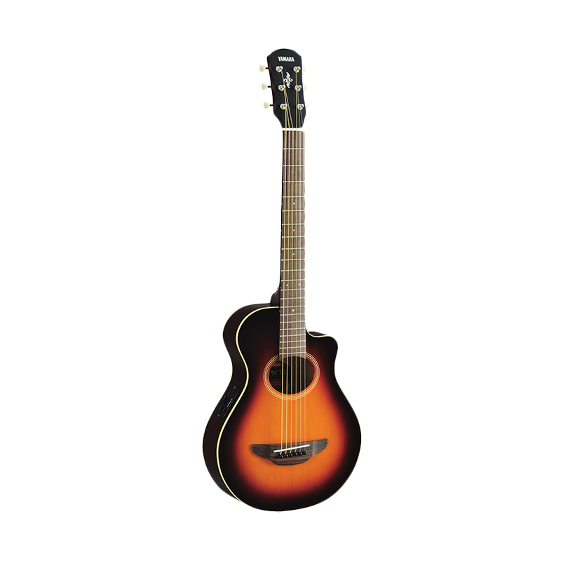 Yamaha Electric Accoustic Guitar APX-T2 Old Violin Sunburst