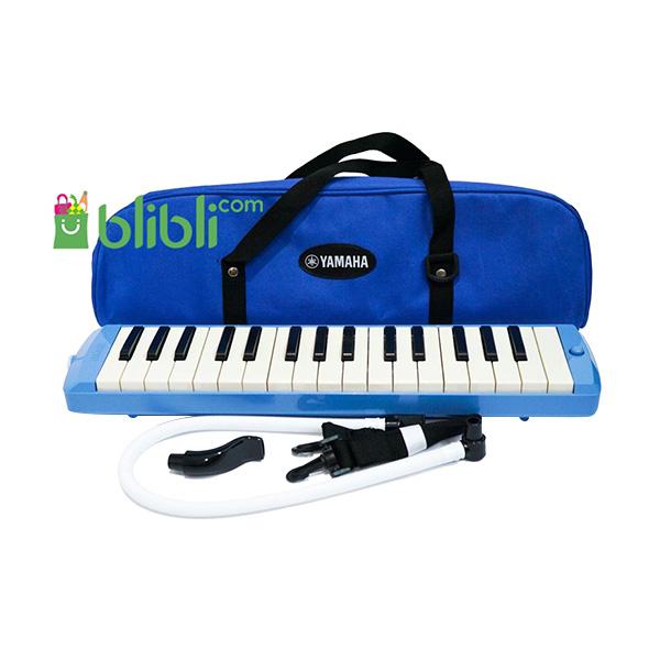 harga Yamaha Pianika P-32 DN Blibli.com