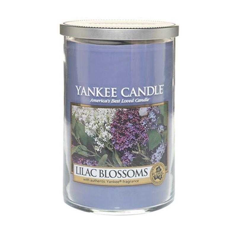 Yankee Candle Tumbler Lilac Blossom Lilin Aromaterapi [Large]
