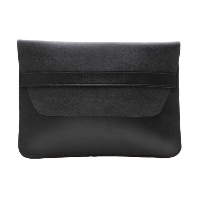 Yasa Bag Classic Unisex Hitam Clutch Bag