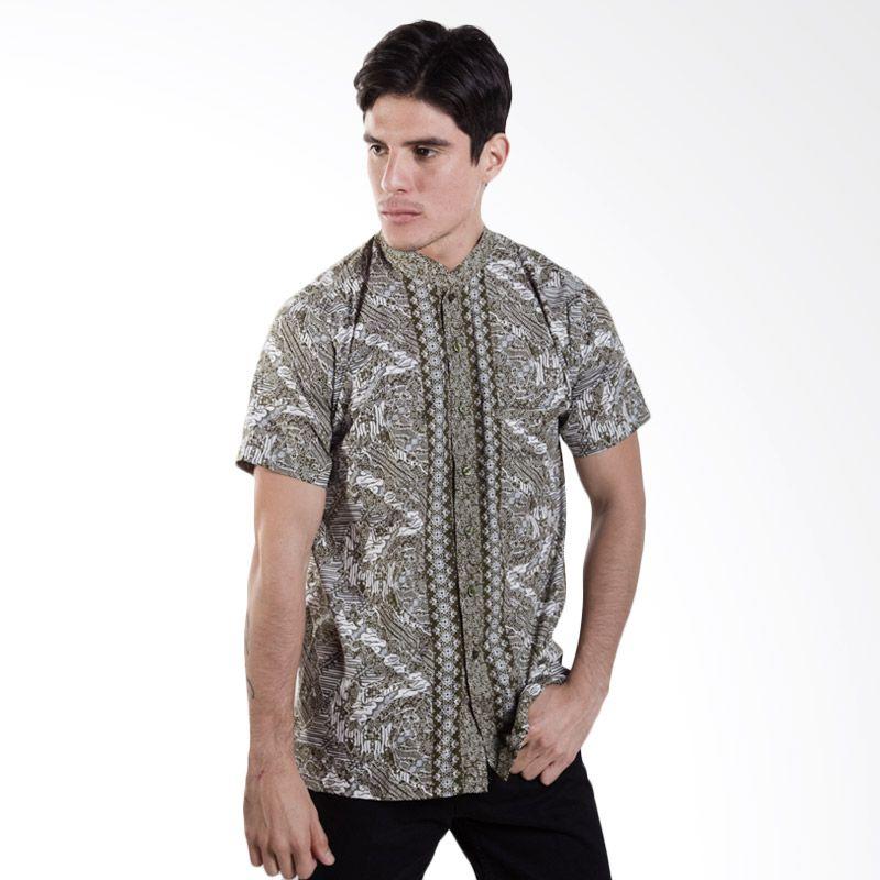 Kemeja Batik Lasem: Jual Kemeja Batik & Baju Etnik Pria, Harga Terbaik