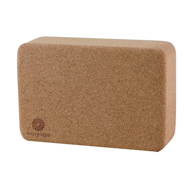 Easyoga Cork Yoga Block