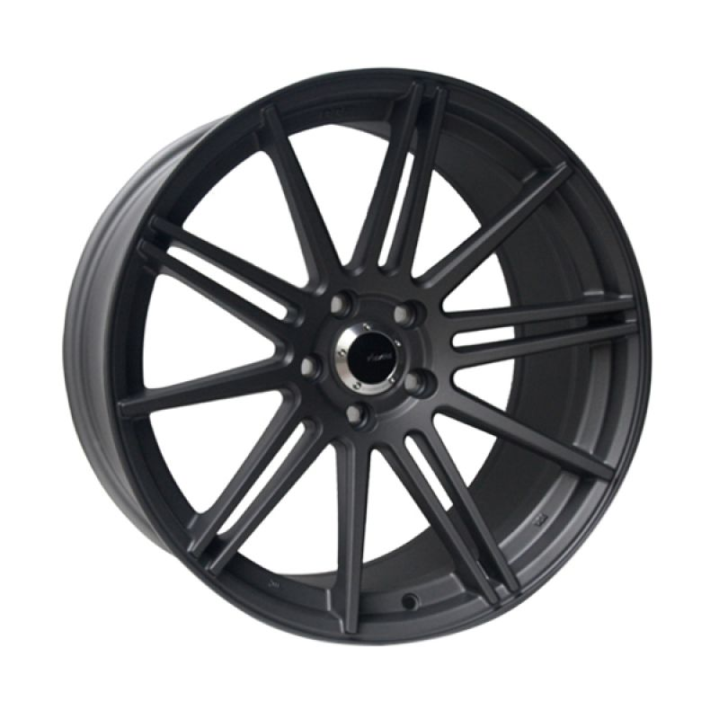 Advanti Racing N 705 MGM Matt Gun Metal Velg Mobil [19 x 8.5 / 19 x 9.5 Inch]