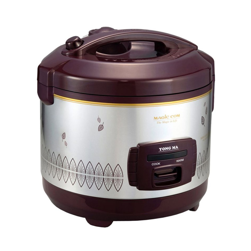 Yong Ma MC 3900 Ungu Magic Com  [2.5 L]