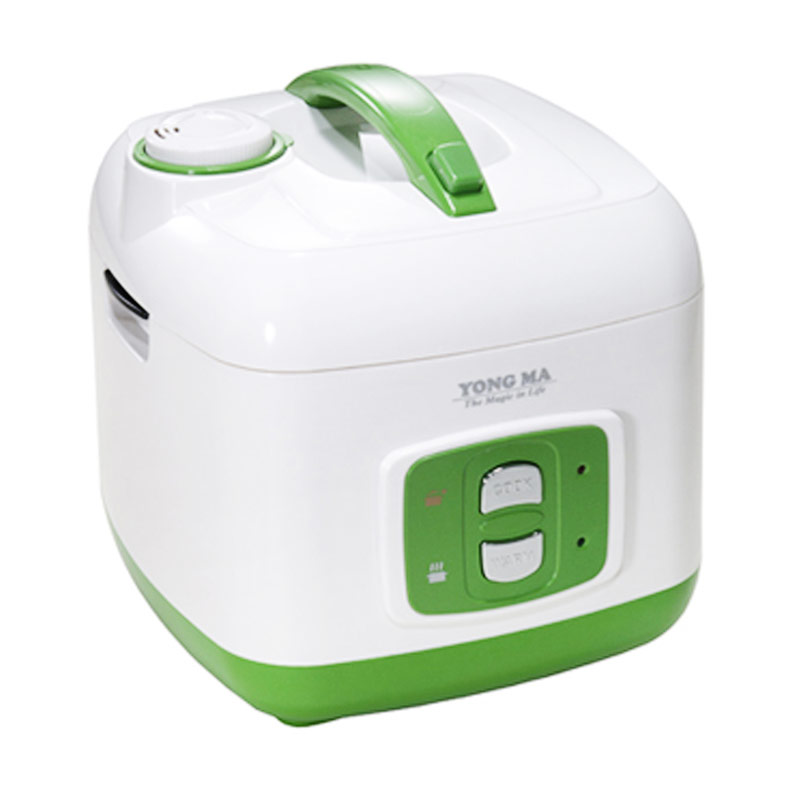 Yong Ma YMC 105 Cube Green Magic Com [2L]