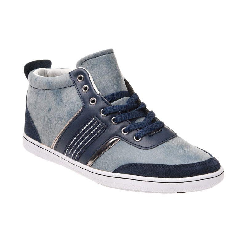 harga Yongki Komaladi SINN 24492 Sepatu Pria Casual Blibli.com