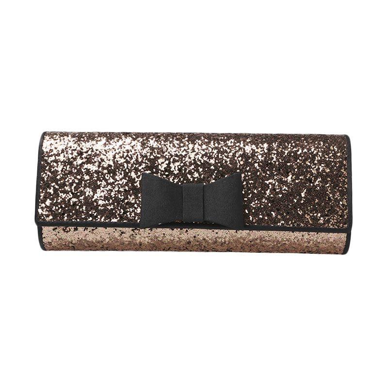 Yongki Komaladi YK16000245-C Coklat Clutch