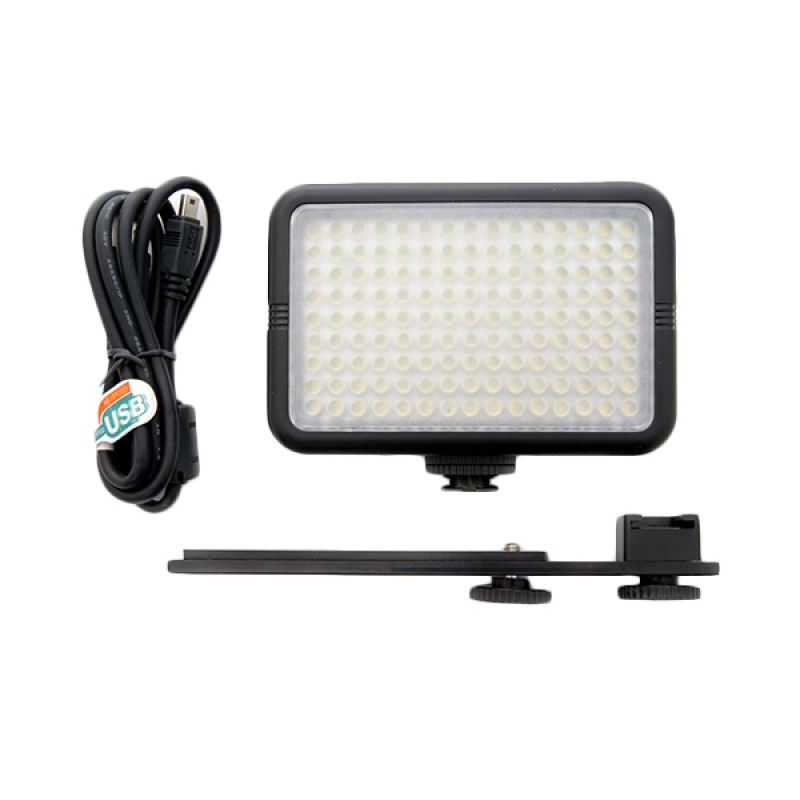 Yongnuo SYD-1509 Video LED