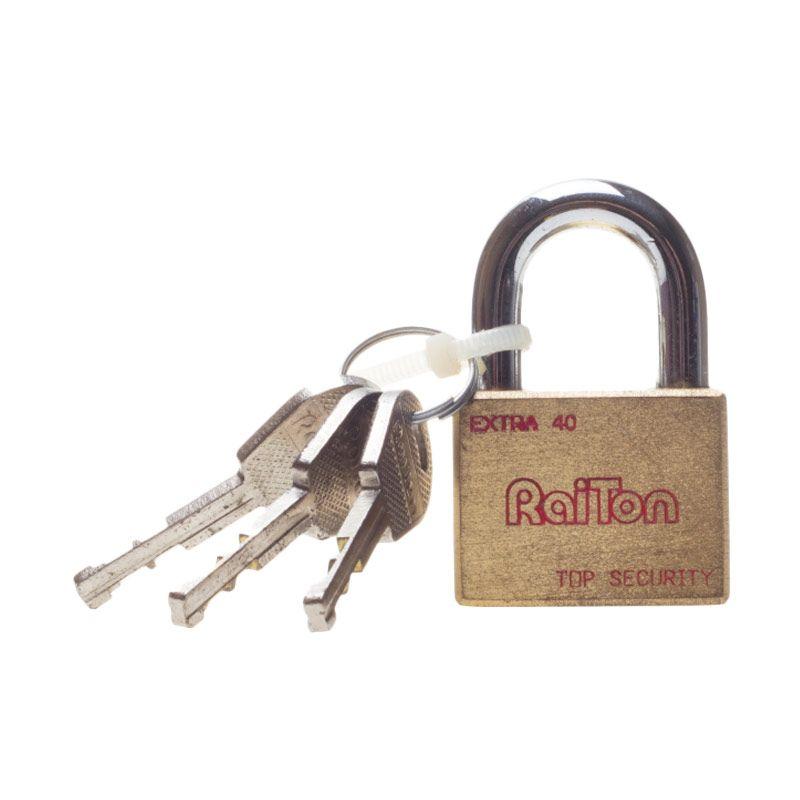 1 Price Raiton Gembok 40 GS
