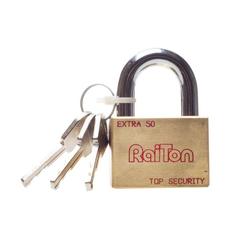 1 Price Raiton Gembok 50 GS