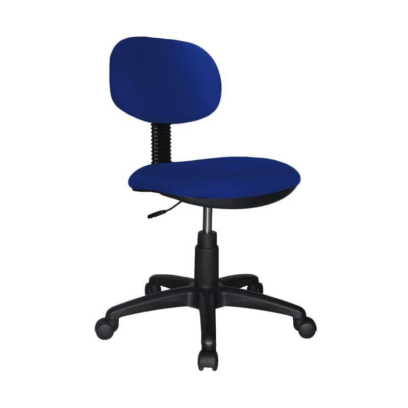 Ergosit Or Seat Biru Kursi