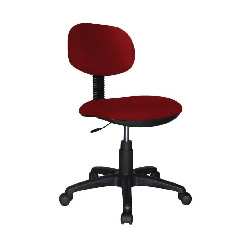 Ergosit Or Seat Merah Kursi