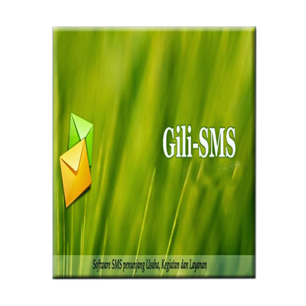 Yusiwa Gili SMS Software
