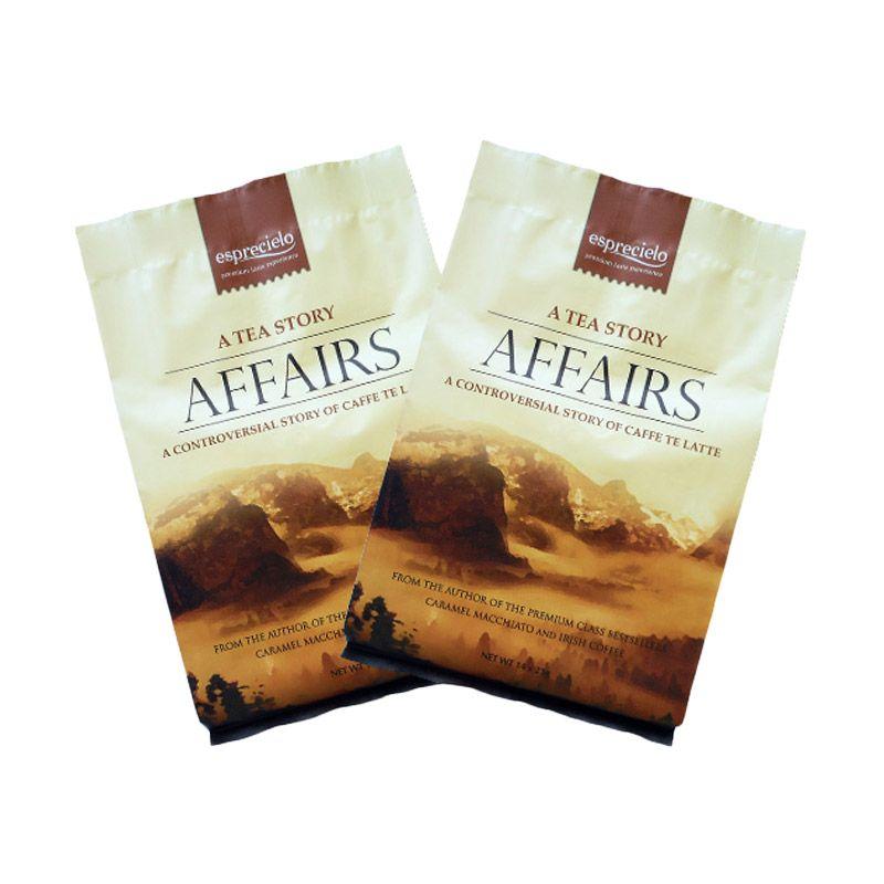 Esprecielo Affairs Teh [2 Bag]