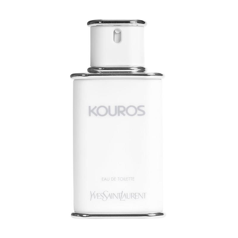 Yves Saint Laurent Kouros EDT Parfum Pria [100 mL]