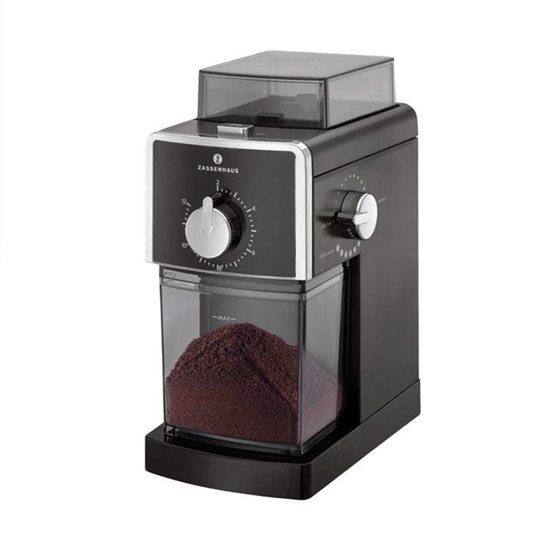 harga Zassenhaus Kingston Electric Coffee Grinder Alat Penggiling Kopi Blibli.com
