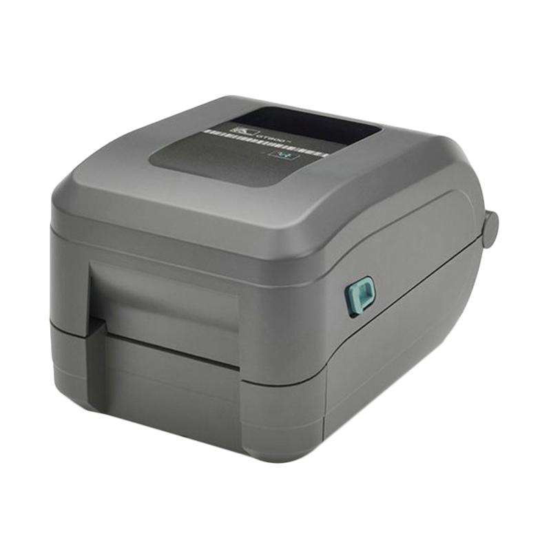 Zebra GT800 Printer Barcode