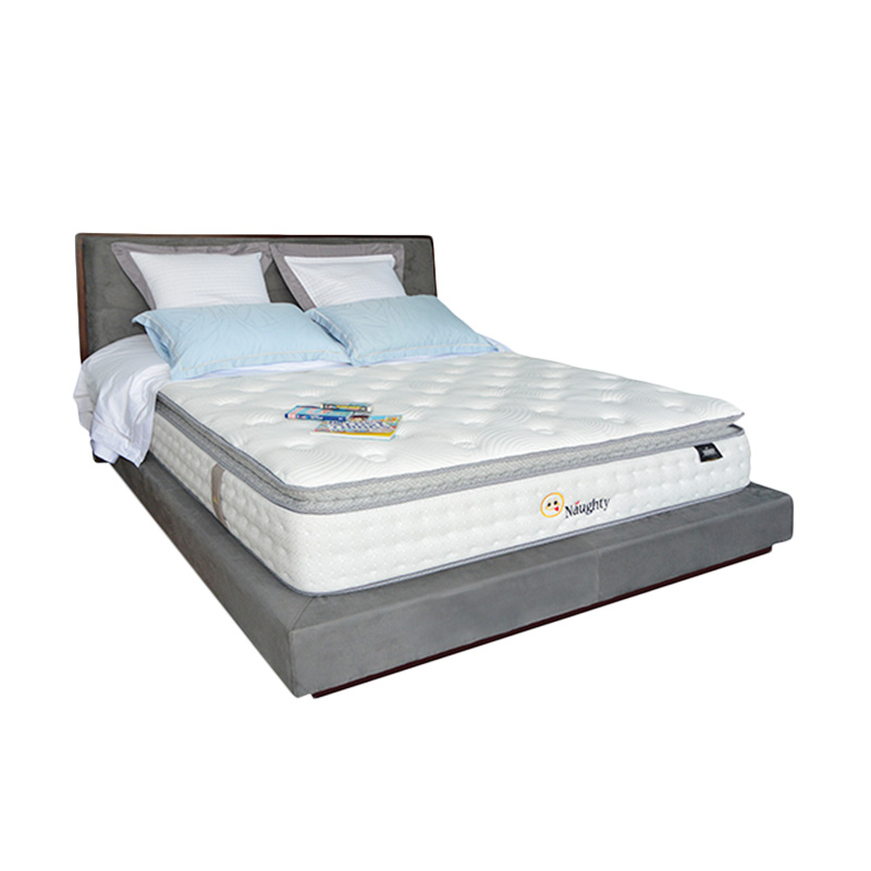 Zees Naughty Springbed (100 x 200 cm)
