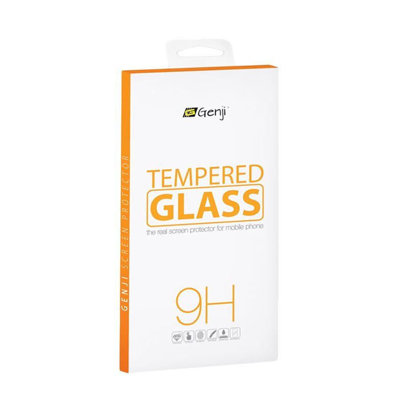 Genji Tempered Glass Skin Protector for Oppo Find 7