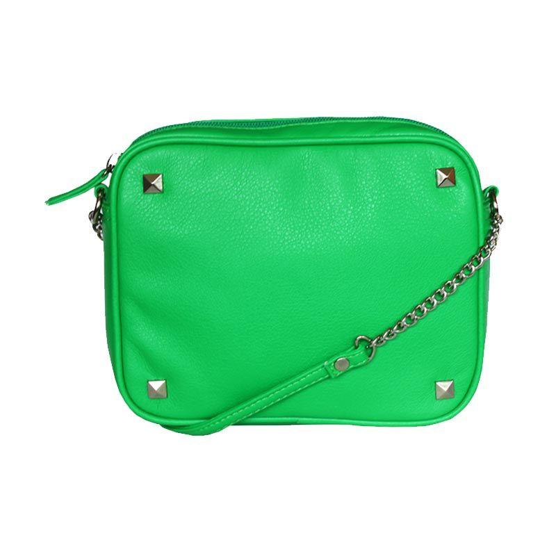Bagquire Mini Summer Green Tas Selempang