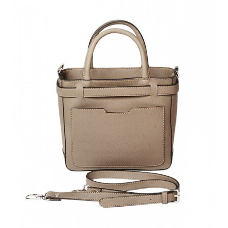 Bagquire Minnie Me Mocca Bag