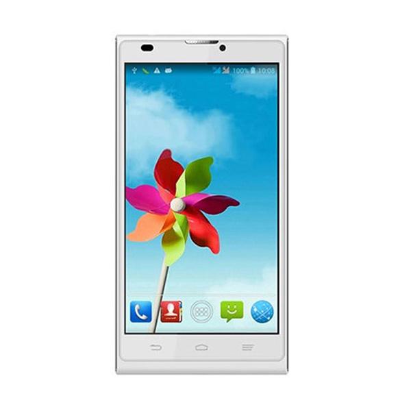 ZTE Blade L2 Putih Smartphone