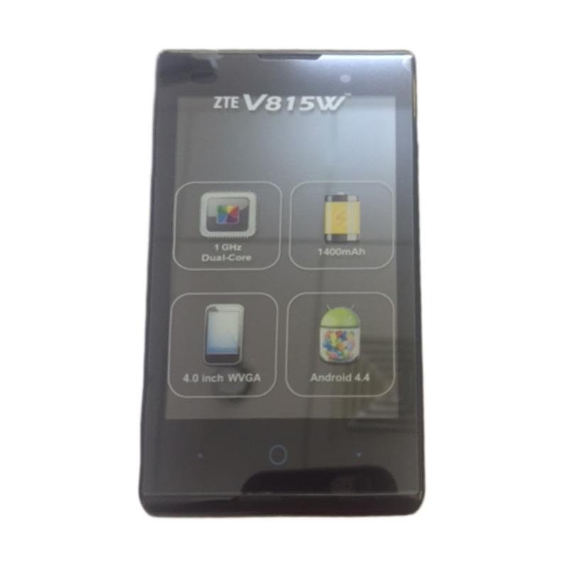 ZTE Blade G V815W Smartphone - Hitam