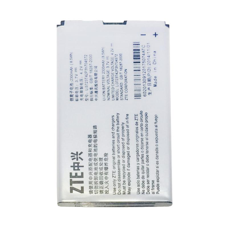 harga ZTE MF90 Original Baterai for BOLT Mobile Hotspot WiFi Blibli.com