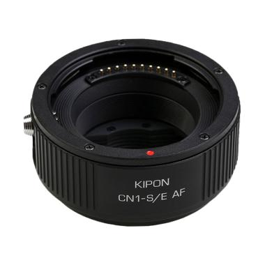 KIPON Contax N Lens to Sony E-Mount Camera Adapter [37013]