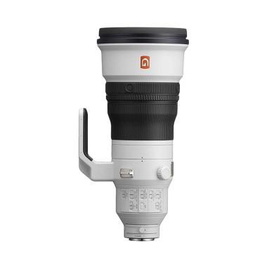 SONY FE 400mm F2.8 GM OSS Lensa Kamera - White