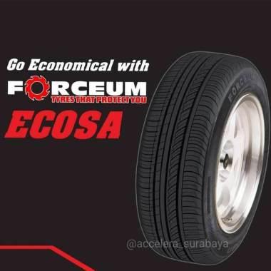 Forceum Ban 185-65R15 185-65-15 R15 R 15 Ecosa Ertiga Mobilio Veloz