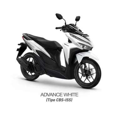 harga Honda New Vario 125 eSP CBS ISS Sepeda Motor [VIN 2021- OTR Jabodetabek] No White Tangerang Blibli.com
