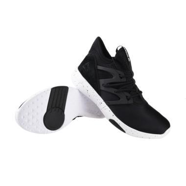 reebok hayasu. jual reebok hayasu sepatu olahraga - black ree10-bd2069 online harga \u0026 kualitas terjamin | blibli.com s