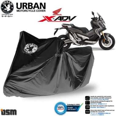 harga Cover Motor Honda XADV 100% Waterproof / Aksesoris Motor XADV BLACK Blibli.com