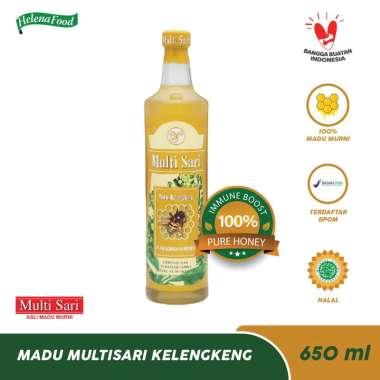 harga Madu Asli Multisari Kelengkeng Madu [650 mL] Blibli.com