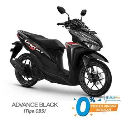 harga Honda VARIO 125 CBS Sepeda Motor [VIN 2021] Advance Black Malang Blibli.com