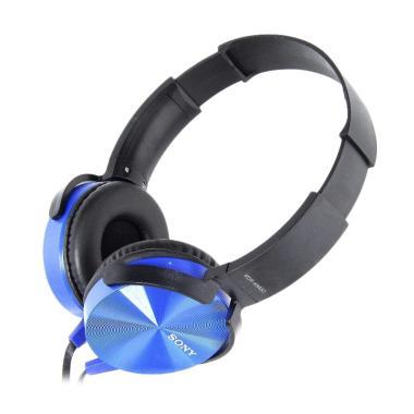 Headphone Extra Bass Sony MDR XB450AP