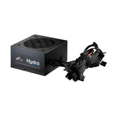 FSP HD500 HYDRO Unit Power Supply - Hitam [500 W]